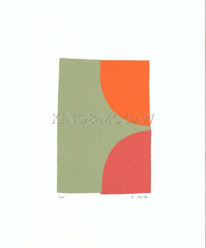 Two (serigraph)