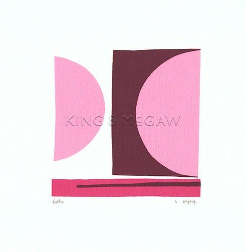 Ballon (serigraph)