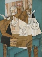 Breakfast, 1914