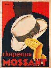 Chapeaux Mossant