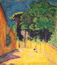 Lane at Vernonmet