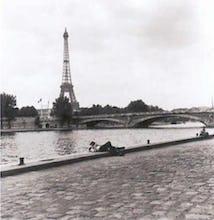 Paris, France, 1952