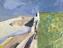 Seawall, 1957