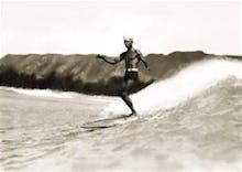 Soul Stance, 1931