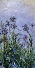 Iris Mauves, 1914