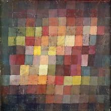 Ancient Harmony, 1925