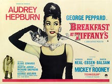 Breakfast at Tiffany's - Quad