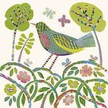 Briar Bird