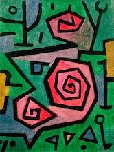 Heroic Roses, 1938