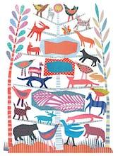 Norse Animals