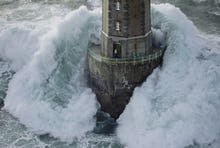 Phare de La Jument - The Lighthouse Keeper I