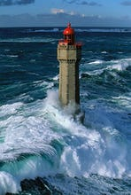 Phare de La Jument I