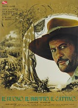 The Good The Bad and The Ugly (Italian) - Wallach