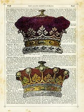Twin Crowns