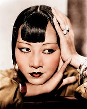 Anna Mae Wong (Piccadilly) 1929