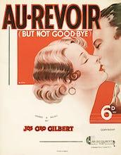 Au-Revoir - but not Good-bye