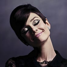 Audrey Hepburn - How To Steal A Million