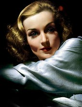 Carole Lombard 1941