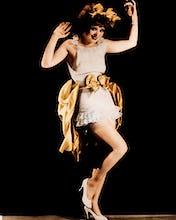 Clara Bow (Call Her Savage) 1932