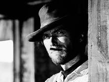 Clint Eastwood (The Good the Bad and the Ugly)