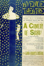 Comedy of Sighs and The Land of Hearts Desire, 1894