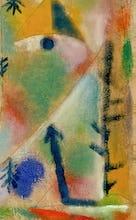 Composition, 1920