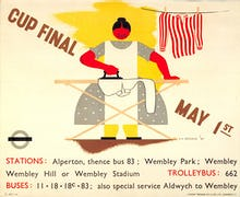Cup Final - May 1st, 1937