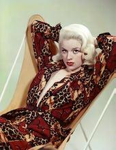 Diana Dors 1959