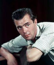 Dirk Bogarde 1954