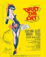 Drat! The Cat!