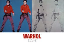 Elvis I and II, 1964 (Special Edition)