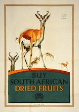 Empire Marketing Board - Buy South African Dried Fruits