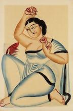 Golap Sundari, c.1900