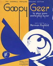 Goopy Geer