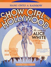 Hang Onto a Rainbow (Showgirl in Hollywood)