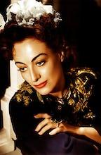 Joan Crawford 1945