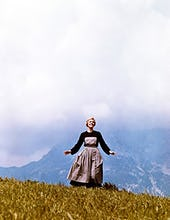 Julie Andrews (The Sound of Music) 1965
