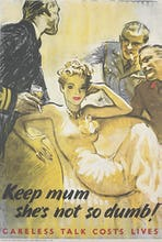 Keep Mum - She's Not so Dumb!
