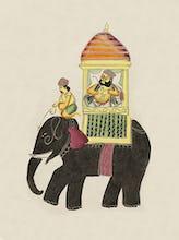 Madhavchandra Giri, c.1880