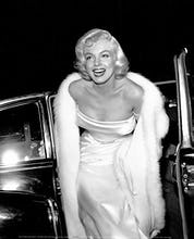 Marilyn Monroe - Hollywood
