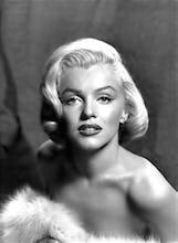 Marilyn Monroe - Studio Publicity Still