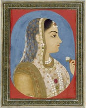 Mughal miniature, 18th century
