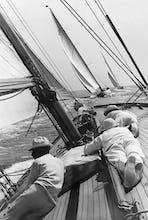 Ocean yacht racing
