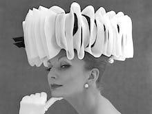 Outrageous hat