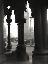 Parliament Square c.1930