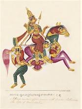 Rati, c.1820-25