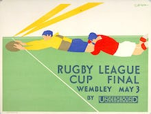 Rugby League Cup Final, 1930