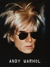 Self-Portrait in Fright Wig, 1986