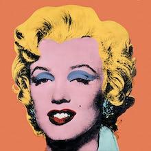 Shot Orange Marilyn, 1964
