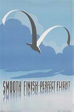 Smooth Finish - Perfect Flight